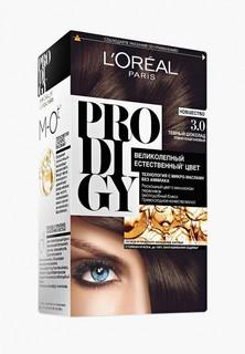Краска для волос LOreal Paris LOreal Prodigy 3.0 ТЕМНЫЙ ШОКОЛАД