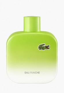 Туалетная вода Lacoste L.12.12 Pour Lui Eau Fraiche. Eau De Lacoste. 100 мл
