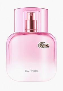 Туалетная вода Lacoste L.12.12 Pour Elle Eau Fraiche, Eau De Lacoste. Водный, цветочный, 30 мл