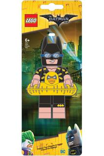 Бирка для багажа Lego