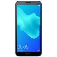 Смартфон Huawei Y5 Prime 2018 Blue (DRA-LX2)