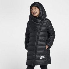 Куртка с пуховым наполнителем для девочек школьного возраста Nike Sportswear