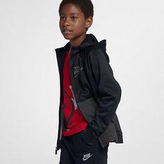 Худи для мальчиков школьного возраста Nike Sportswear My Nike