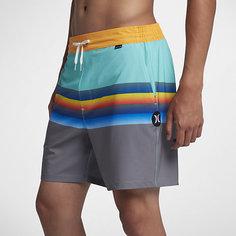 Мужские бордшорты Hurley Phantom Chill Volley 43 см Nike