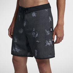 Мужские бордшорты Hurley Phantom Paradiso 46 см Nike
