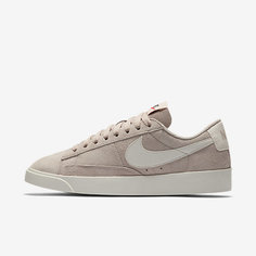 Женские кроссовки Nike Blazer Low Suede