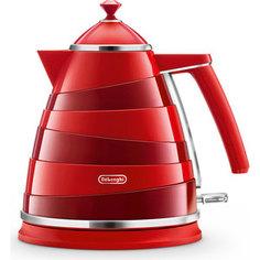 Чайник электрический DeLonghi KBA 2001.R