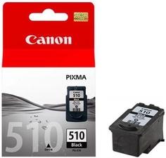 Картридж для принтера Canon PG-510 (черный)