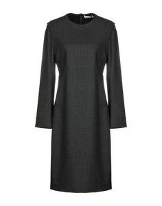 Платье до колена Jil Sander