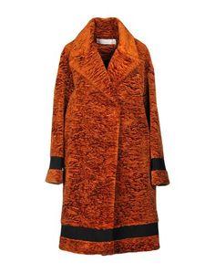 Пальто Victoria Victoria Beckham