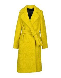 Пальто Odeeh