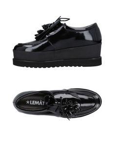 Обувь на шнурках LemÀt