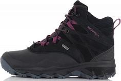 Ботинки утепленные женские Merrell Thermo Shiver 6, размер 35