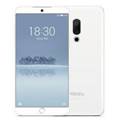 Смартфон MEIZU 15 64Gb, белый