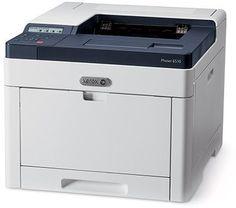 Принтер лазерный XEROX Phaser 6510N светодиодный, цвет: белый [6510v_n]