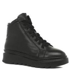 Ботинки KISS MOON 1592-3 черный