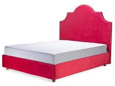"""Мягкая кровать """"LArte"""" My Furnish"""