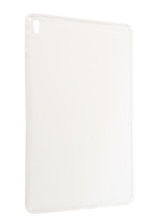 Аксессуар Чехол Zibelino Tablet Clear для Apple iPad Pro 9.7 White ZTC-IPAD-PRO9.7-WHT