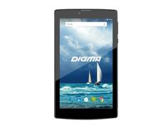 Планшет Digma Plane 7545V 3G Black (MediaTek MT8321 1.5 GHz/1024Mb/8Gb/3G/Wi-Fi/GPS/Cam/7.0/1024x600/Android)