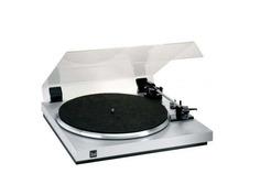 Проигрыватель виниловых дисков Dual CS420 Silver