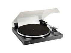 Проигрыватель виниловых дисков Dual CS420 Black