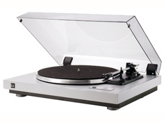 Проигрыватель виниловых дисков Dual CS455-1 Silver