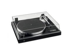 Проигрыватель виниловых дисков Dual CS600 Black Structure
