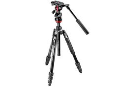 Штатив Manfrotto Befree Twist Carbon MVKBFRTC-LIVE