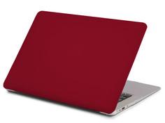 Аксессуар Чехол 13-inch Gurdini для APPLE MacBook Air 13 Plastic Matt OEM Bordo