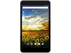 Планшет Digma Plane 8536E 3G Black (MediaTek MT8321 1.3GHz/1024Mb/8Gb/3G/Wi-Fi/GPS/Cam/8.0/1280x800/Android)