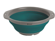 Миска Outwell Collaps Bowl L Deep Blue 650703