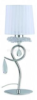 Настольная лампа декоративная Louise 5279 Mantra