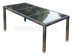 Стол обеденный Делорис 1900 Kvimol