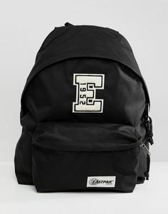 Черный рюкзак Eastpak Pakr New Era - Черный