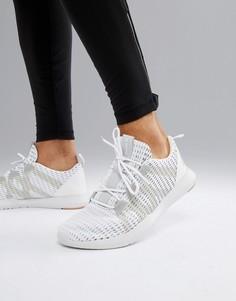 Белые кроссовки Reebok Training Reago Pulse cn7189 - Белый