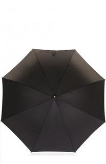 Зонт-трость с фигурной ручкой Pasotti Ombrelli
