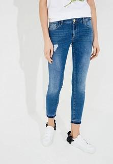 Джинсы Trussardi Jeans 206 SKINNY