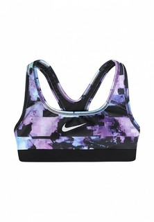 Топ спортивный Nike G NP BRA CLASSIC AOP1