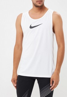 Майка спортивная Nike M NK DRY TOP SL CROSSOVER BB