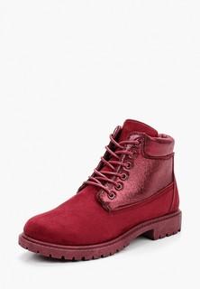 Ботинки WS Shoes