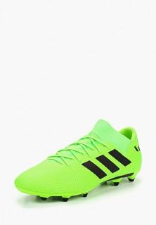 Бутсы adidas NEMEZIZ MESSI 18.3 FG