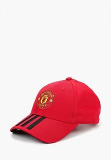 Бейсболка adidas MUFC 3S CAP