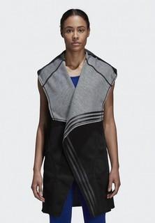 Худи adidas W Id Rv Hd Vest