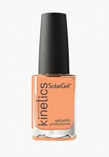Гель-лак для ногтей Kinetics SolarGel Polish, 15 мл, тон 397