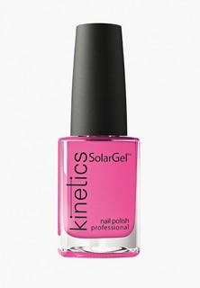 Гель-лак для ногтей Kinetics SolarGel Polish, 15 мл, тон 399