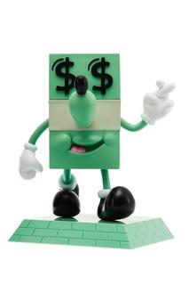 Копилка в виде доллара Jeremyville