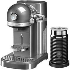 Кофемашина капсульного типа Nespresso KitchenAid