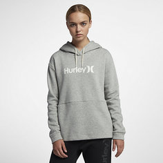 Женская худи Hurley One And Only Fleece Pullover Nike