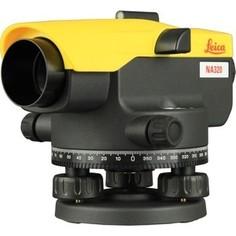 Нивелир оптический Leica Na320 с поверкой (840381)