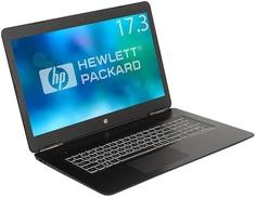 Ноутбук HP Pavilion 17-ab326ur (черный)